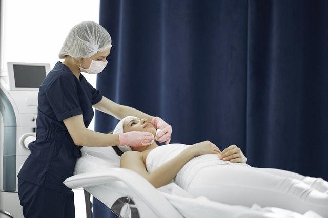 anti wrinkle injection clinic sydney