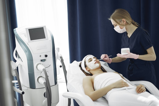 laser skin rejuvenation treatment sydney