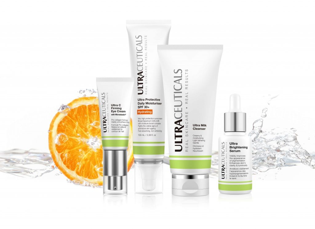ultraceuticals facial beauty spa in sydney
